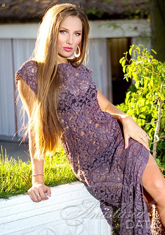 Most gorgeous women: mature Russian lady Anastasia from Odessa